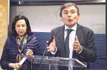 acuerdo Gobierno PSOE clausula suelo