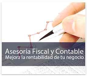 asesoria contable y fiscal en Granada