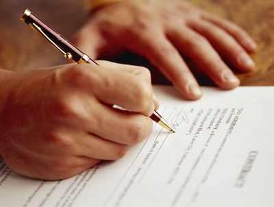contrato mercantil en la pyme