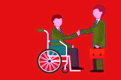 ayudas discapacidad Andalucía