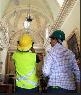 Foto: inspeccion laboral. Autor:Gobierno de Cholula