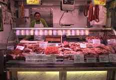 negocio carnes