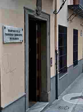 tramites escrituras herencias registro propiedad Granada
