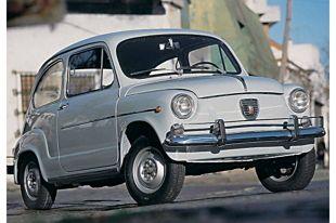vehículos históricos seat600