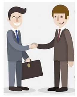 socio de tu negocio